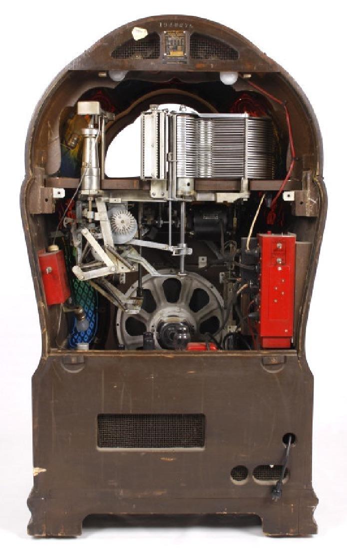 1946 Wurlitzer 1080 Colonial Jukebox - 6