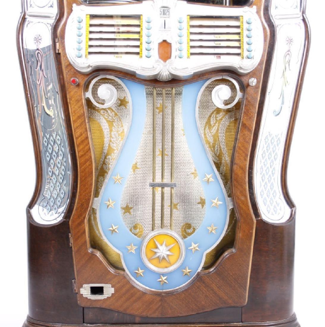 1946 Wurlitzer 1080 Colonial Jukebox - 8