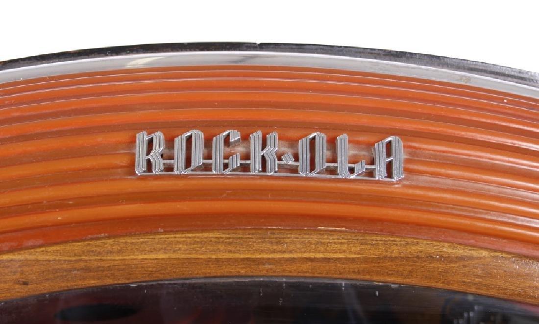 1947 Rock-Ola Model 1426-RA Jukebox - 9
