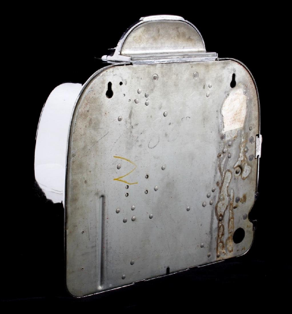 Seeburg 100 Wall-O-Matic 3W-1 Juke Box 1950's - 7
