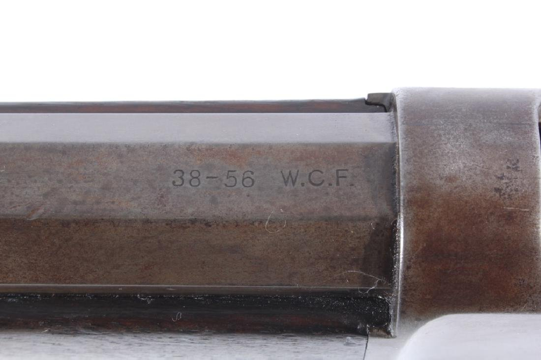 Very Early Winchester Model 1886 .38-56 Rifle 1887 - 10