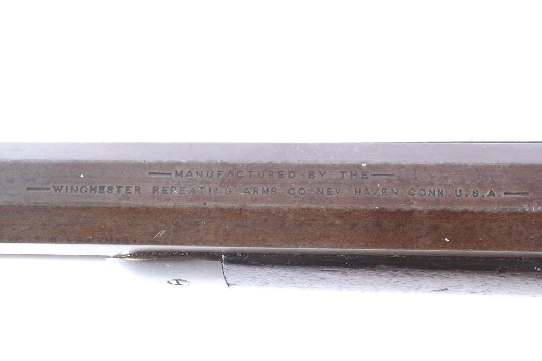 Very Early Winchester Model 1886 .38-56 Rifle 1887 - 11