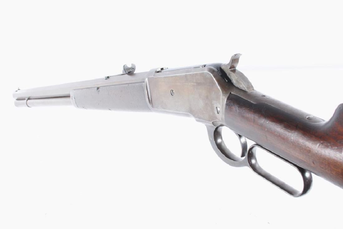 Very Early Winchester Model 1886 .38-56 Rifle 1887 - 14