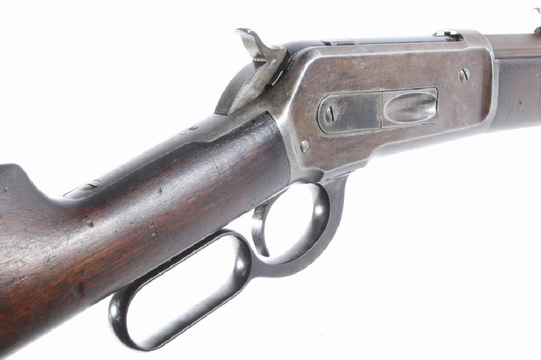 Very Early Winchester Model 1886 .38-56 Rifle 1887 - 15
