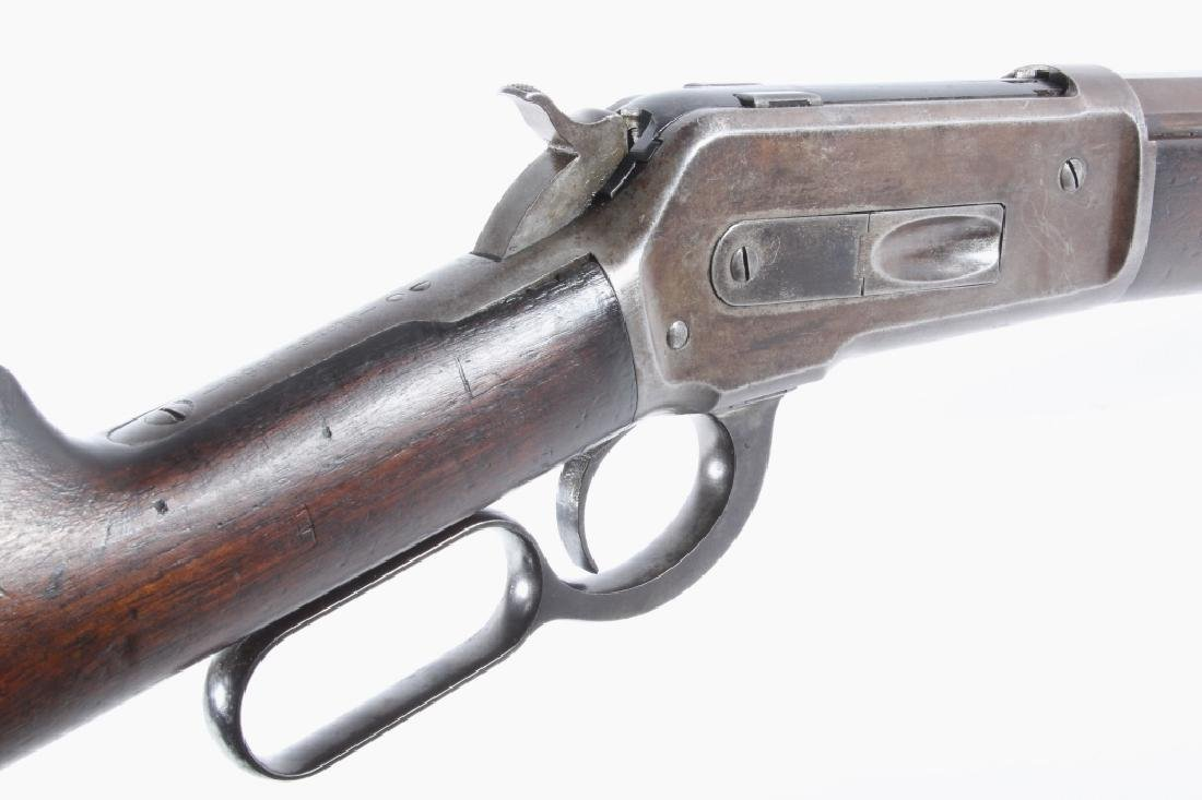 Very Early Winchester Model 1886 .38-56 Rifle 1887 - 16