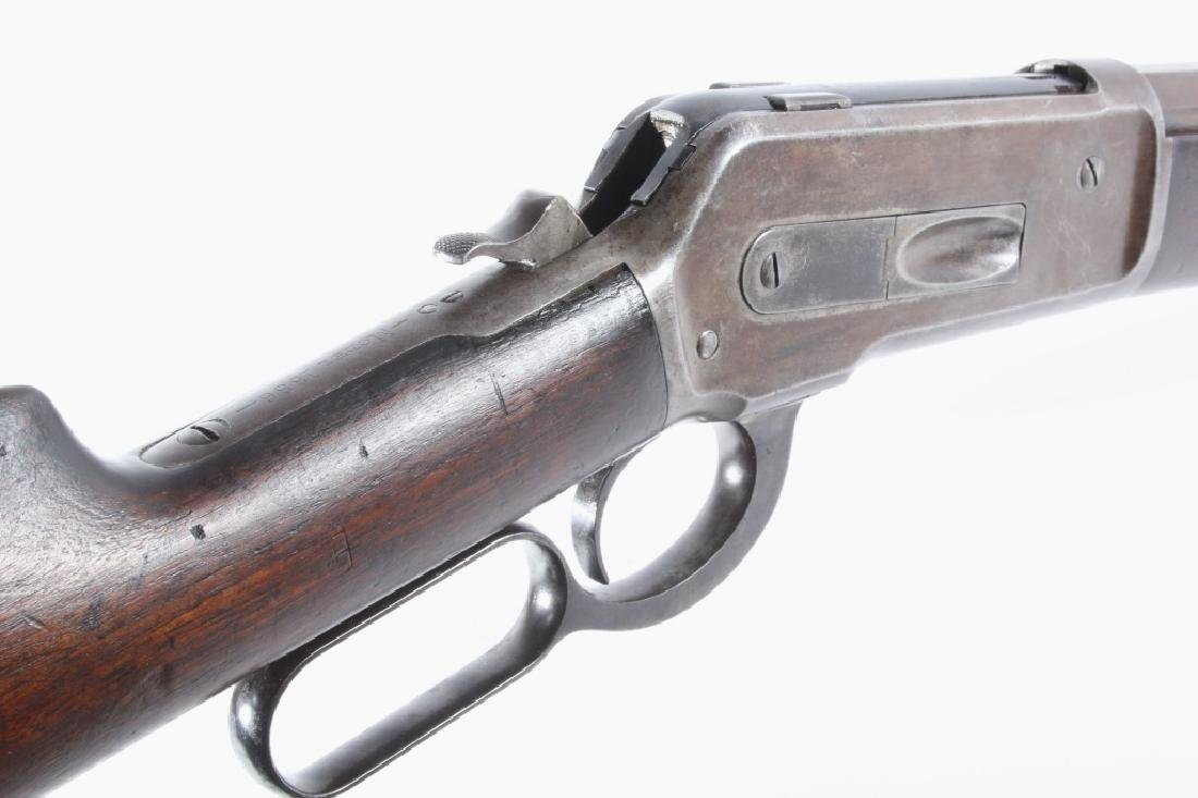 Very Early Winchester Model 1886 .38-56 Rifle 1887 - 17