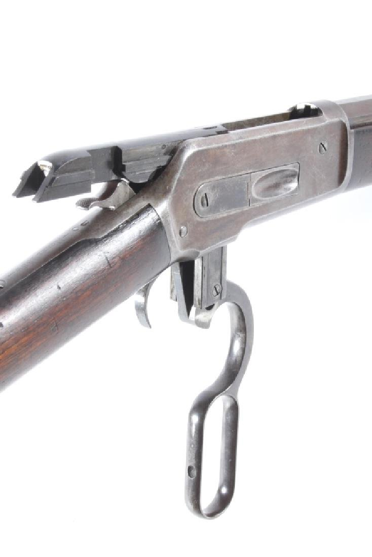 Very Early Winchester Model 1886 .38-56 Rifle 1887 - 18