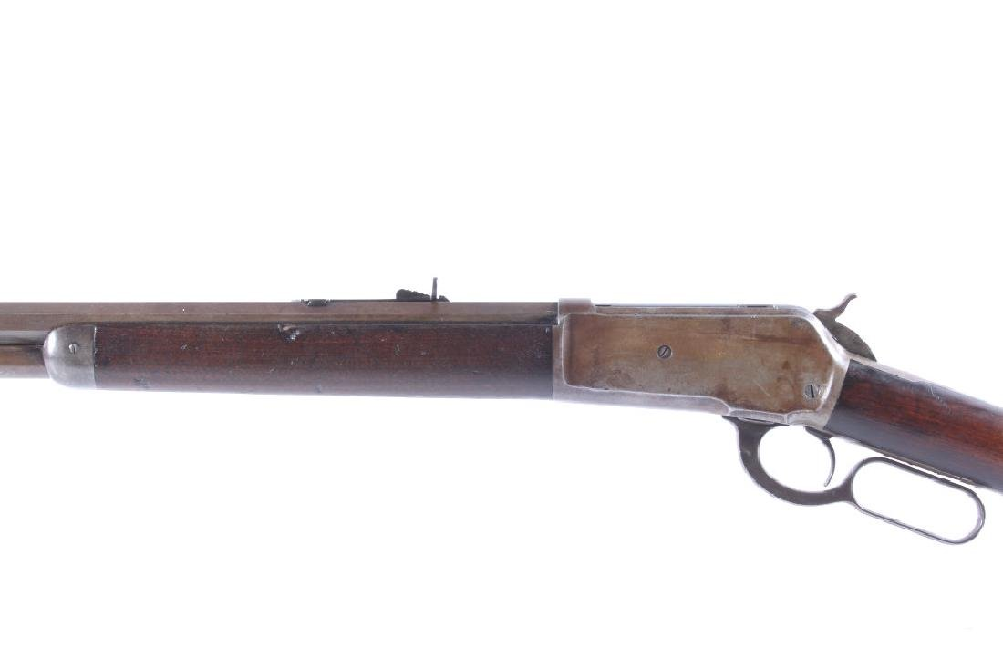 Very Early Winchester Model 1886 .38-56 Rifle 1887 - 8