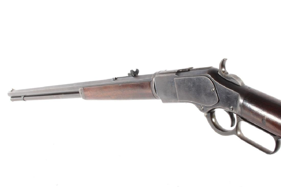 """Superb Winchester Model 1873 .32-20 28"""" Rifle 1886 - 15"""