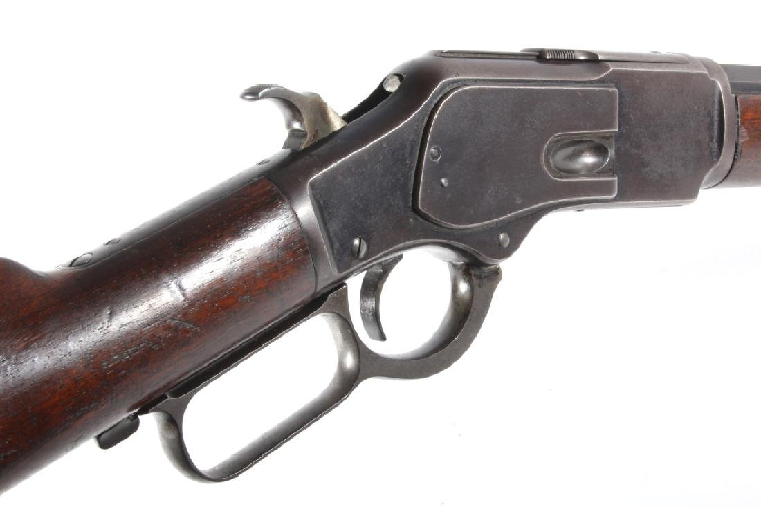 """Superb Winchester Model 1873 .32-20 28"""" Rifle 1886 - 18"""