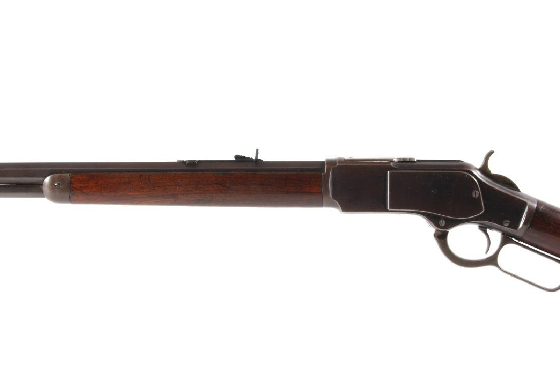 """Superb Winchester Model 1873 .32-20 28"""" Rifle 1886 - 8"""