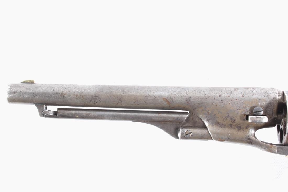 Civil War Colt 1860 .44 Percussion Revolver 1862 - 7