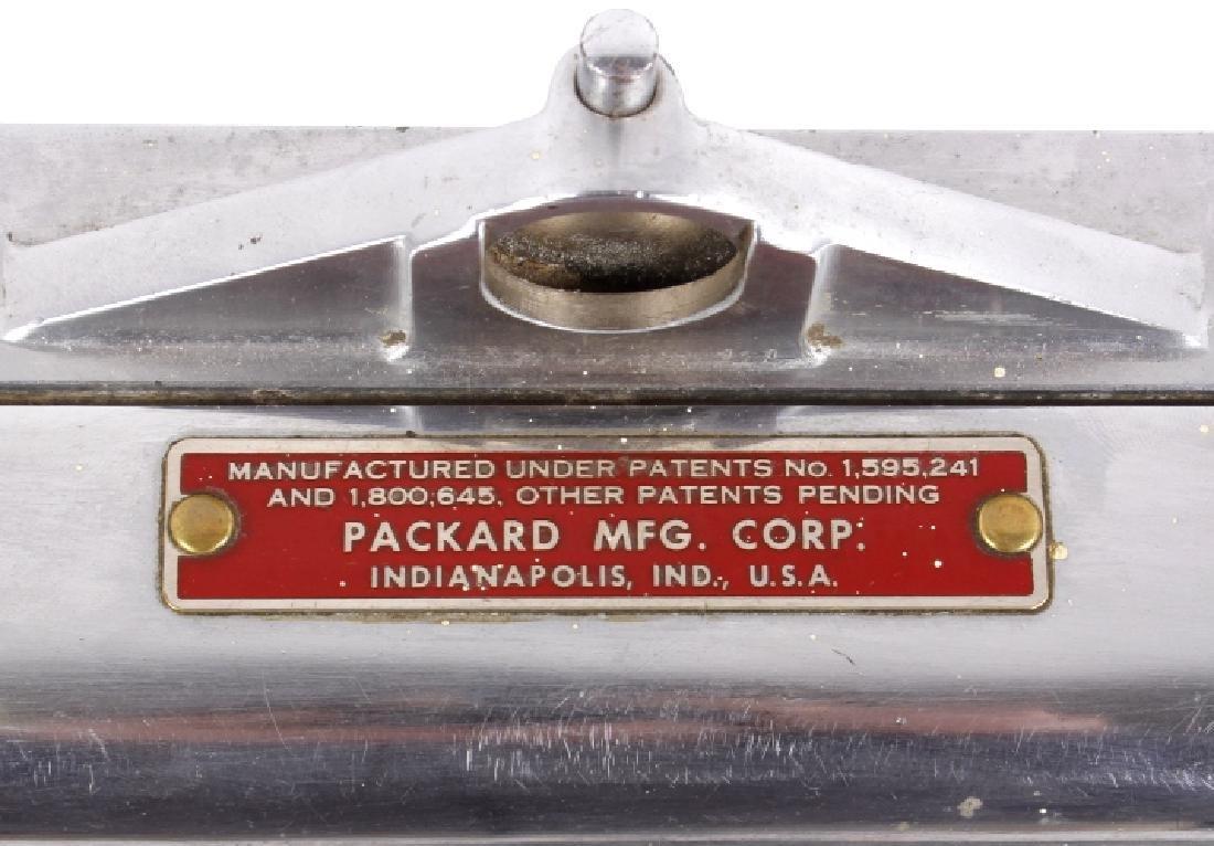 Packard Paymor Butler Wallbox Jukebox Remote - 4