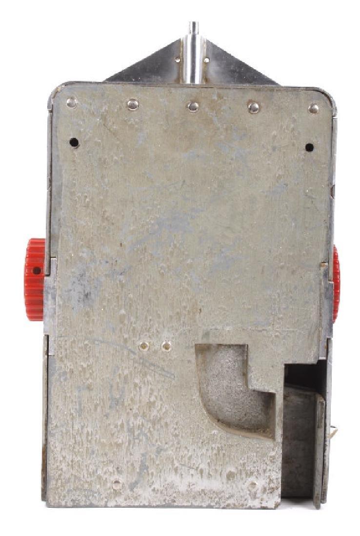 Packard Paymor Butler Wallbox Jukebox Remote - 7