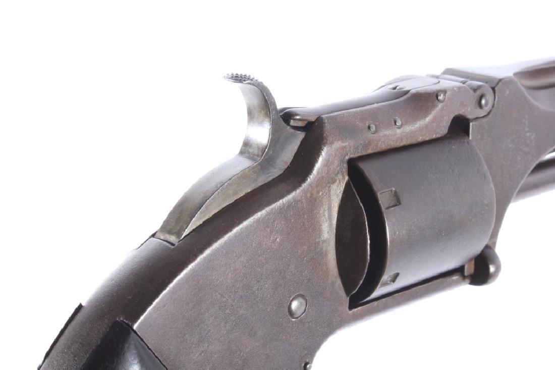 Smith & Wesson Model No.2 Old Model Army Revolver - 11