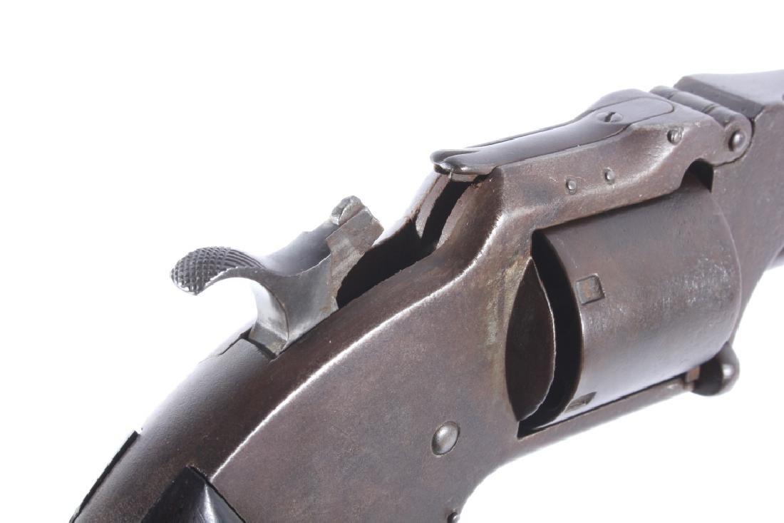 Smith & Wesson Model No.2 Old Model Army Revolver - 12