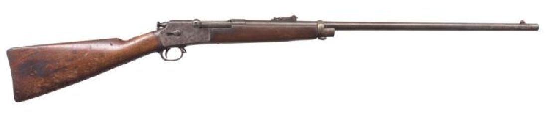 Winchester Hotchkiss Model 1883 45-70 Army Rifle