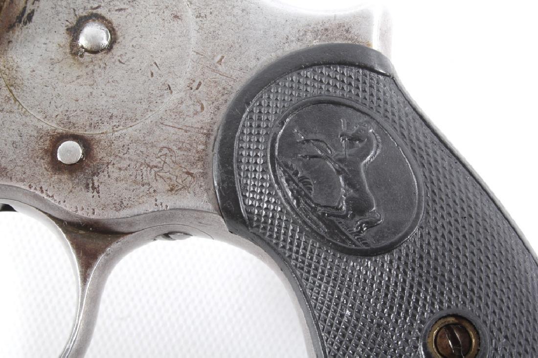 Classic Colt Mfg. Model 1878 .45 Colt DA Revolver - 10