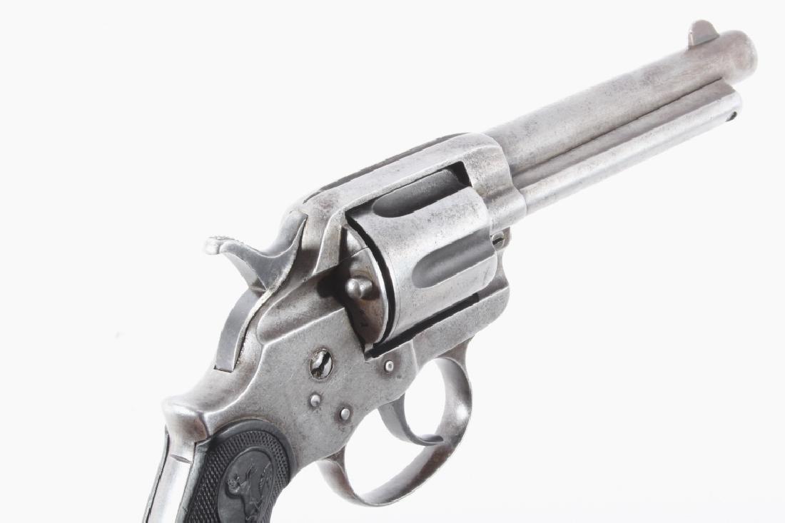 Classic Colt Mfg. Model 1878 .45 Colt DA Revolver - 11