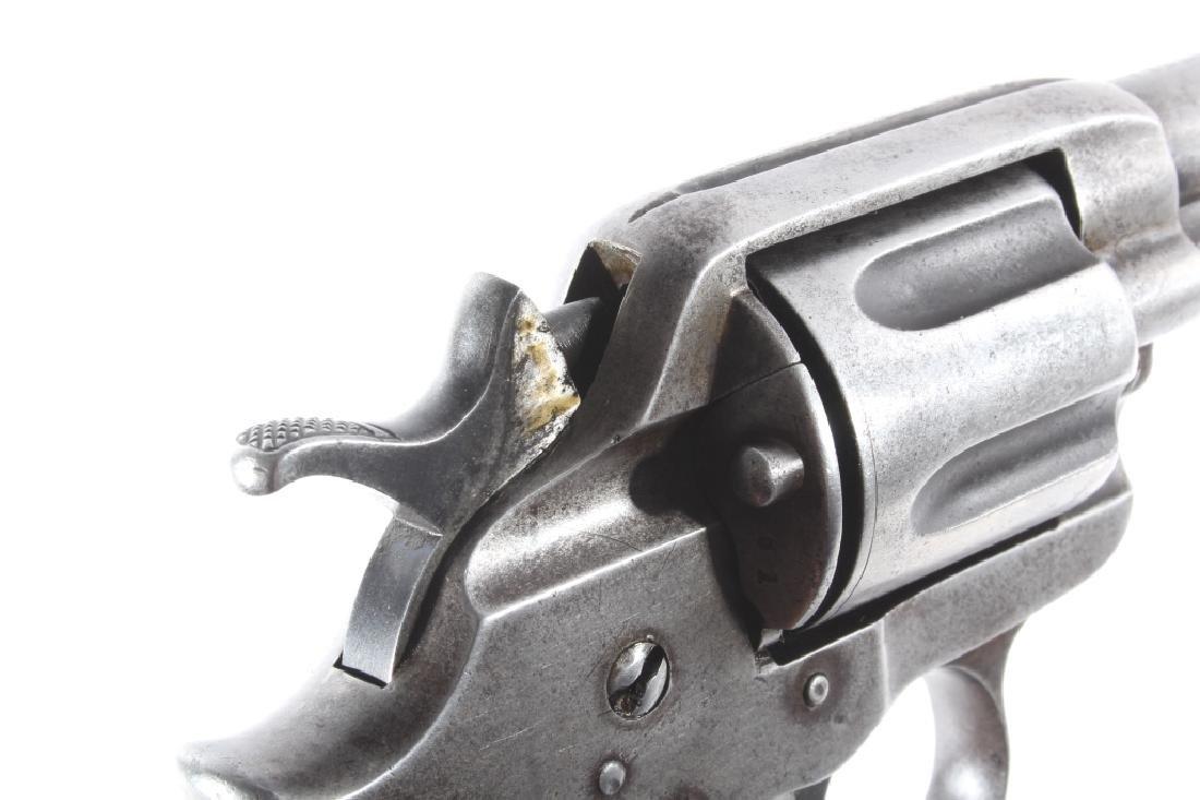 Classic Colt Mfg. Model 1878 .45 Colt DA Revolver - 15