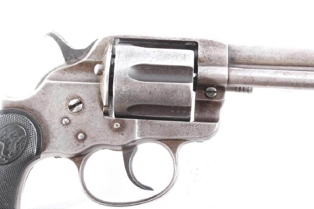 Classic Colt Mfg. Model 1878 .45 Colt DA Revolver - 3
