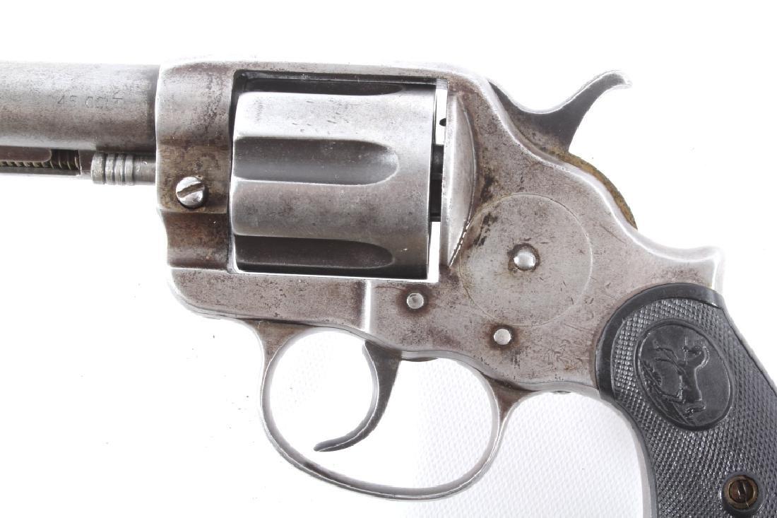 Classic Colt Mfg. Model 1878 .45 Colt DA Revolver - 7
