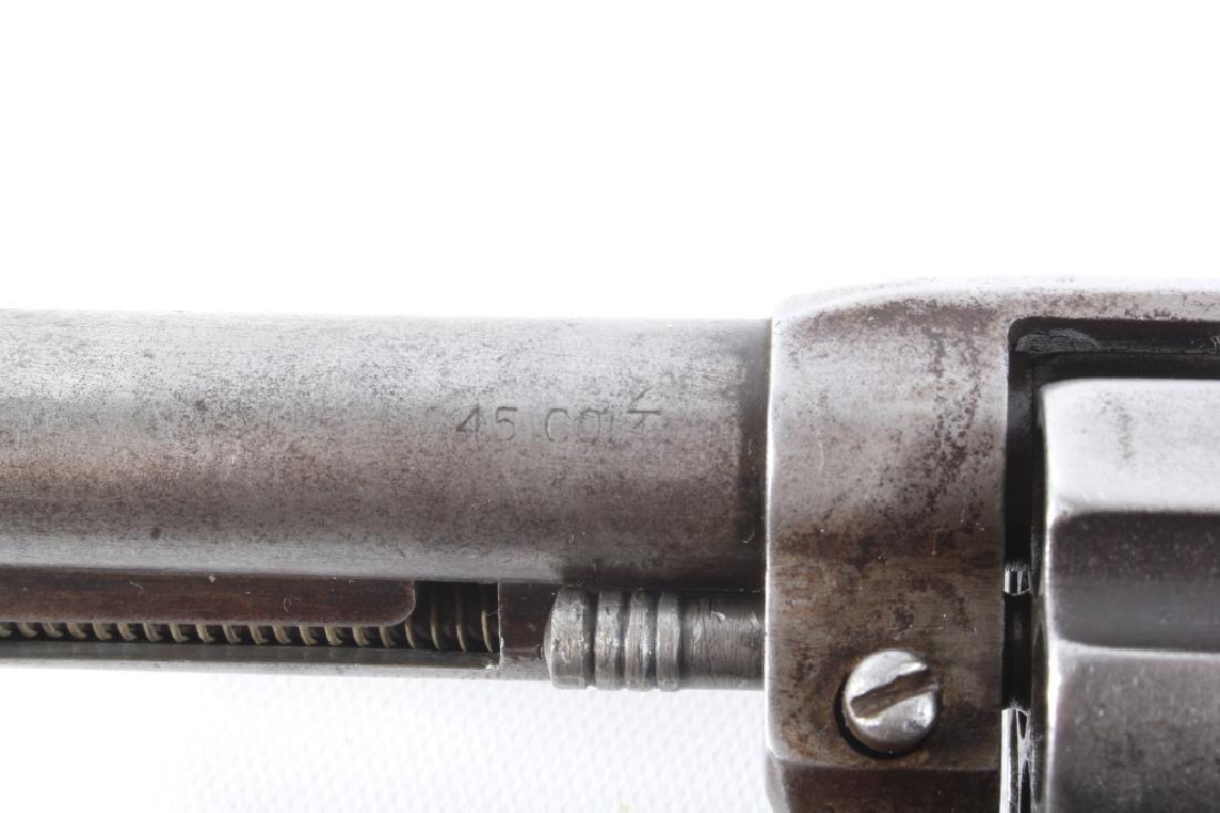Classic Colt Mfg. Model 1878 .45 Colt DA Revolver - 9