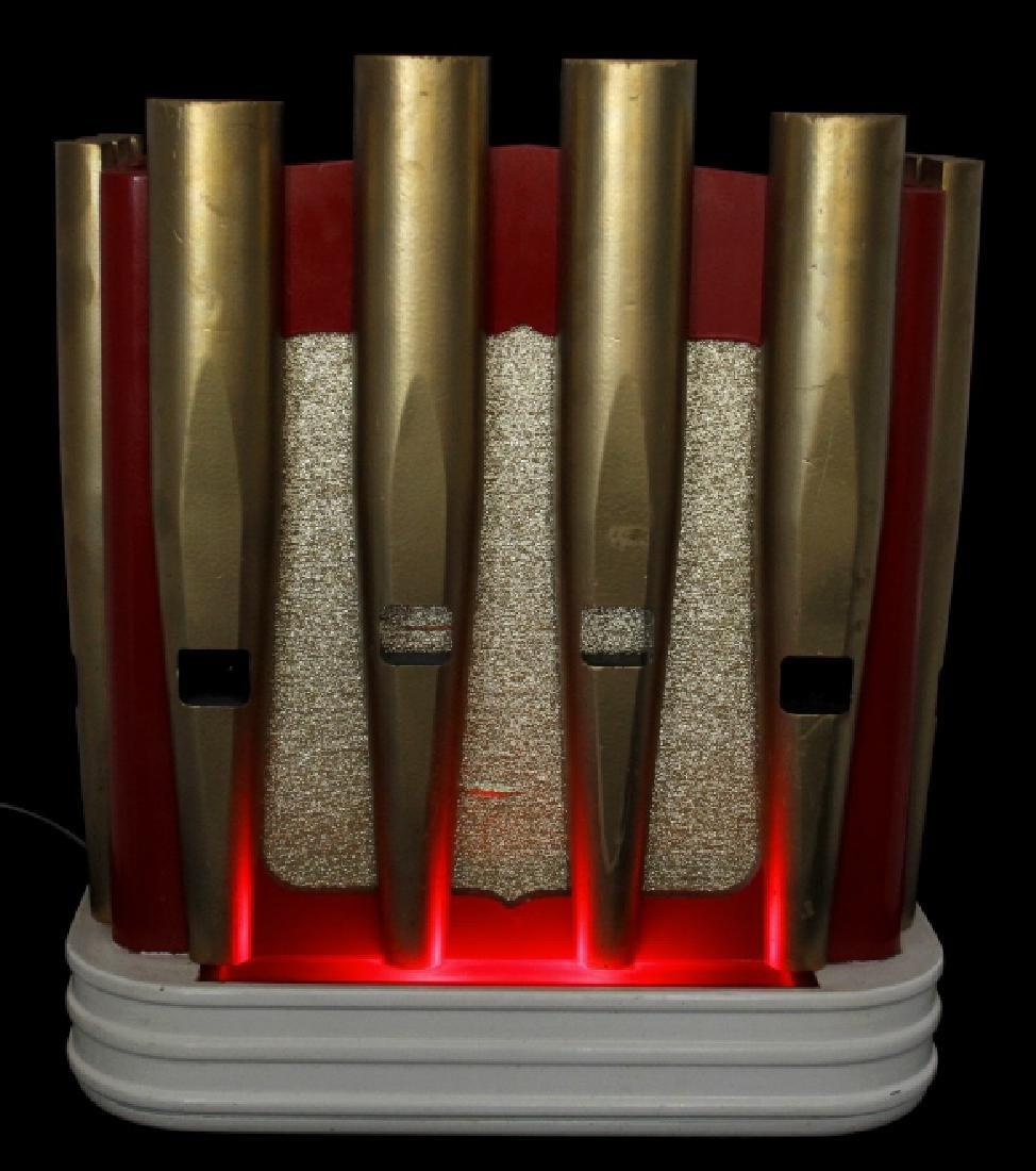 Seeburg SO15x SpeakOrgan Wired Remote Speaker - 3