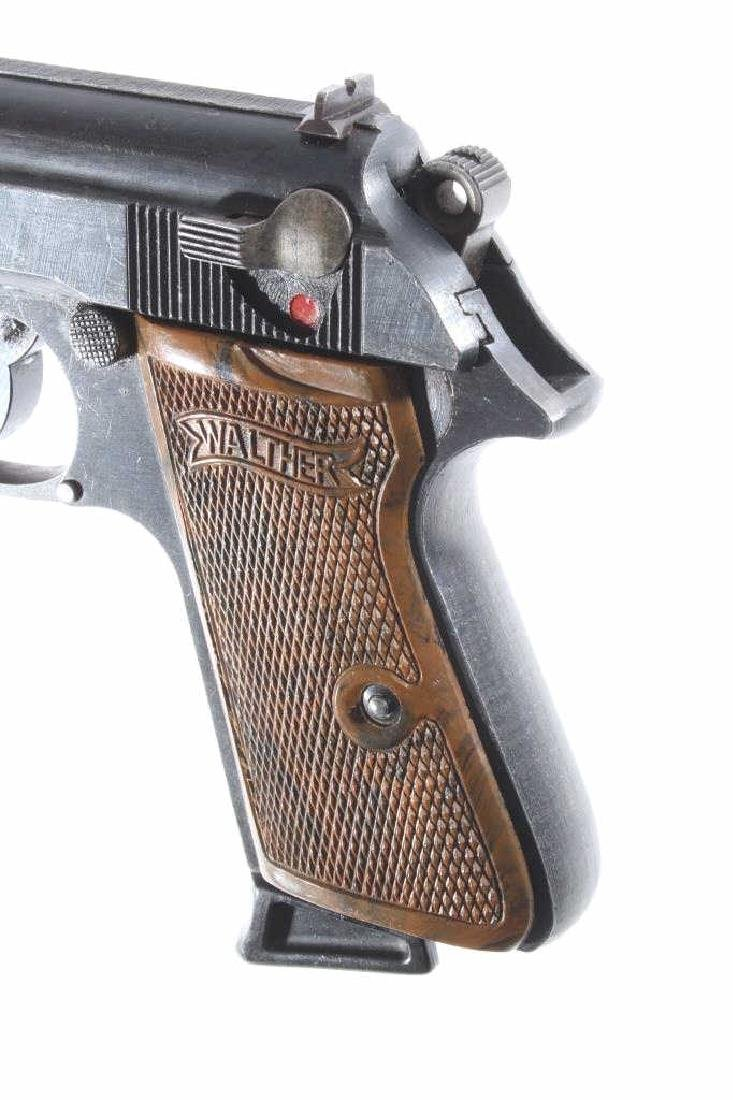 WWII German Walther PP .32 ACP Officers Pistol - 18
