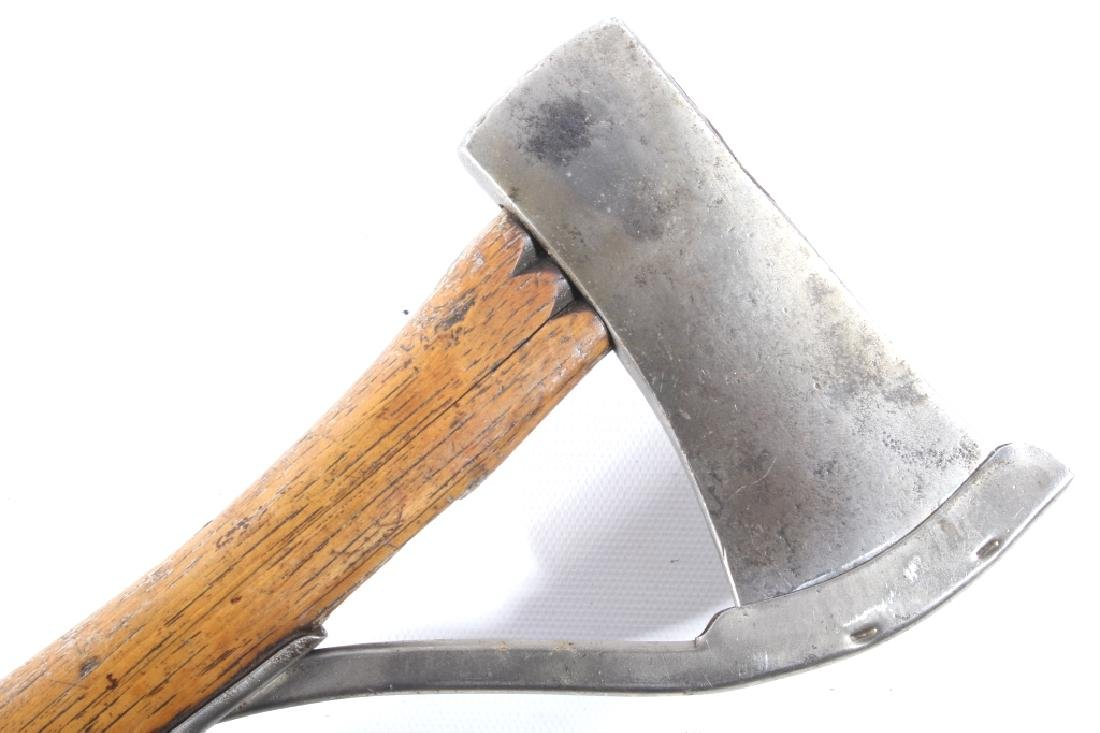 Very Early Marbles Arms & Mfg. Co. Safety Axe - 6