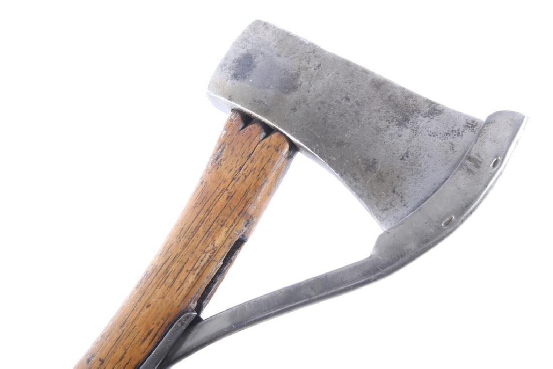 Very Early Marbles Arms & Mfg. Co. Safety Axe - 8
