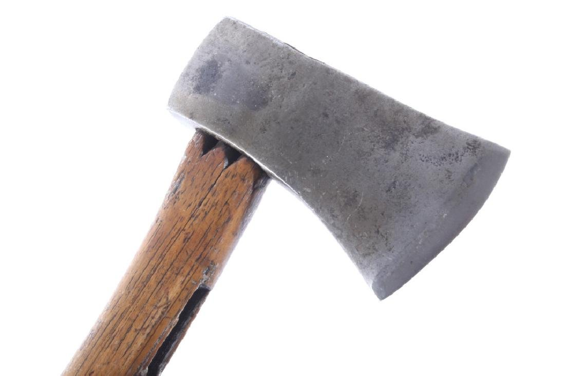 Very Early Marbles Arms & Mfg. Co. Safety Axe - 9