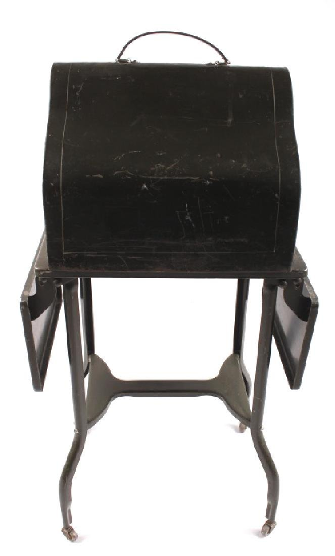 "Oliver No. 5 ""Fiver"" Typewriter w/ Table c.1913 - 5"