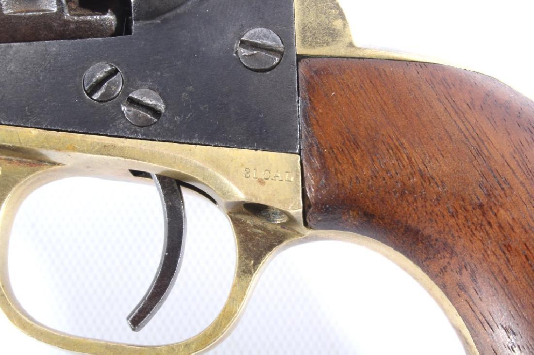 Colt Model 1849 .31 Percussion Octagon Revolver - 11