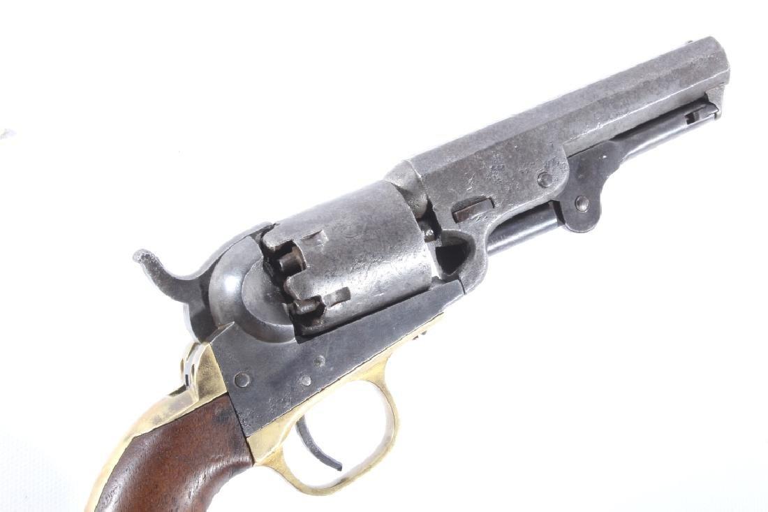 Colt Model 1849 .31 Percussion Octagon Revolver - 12