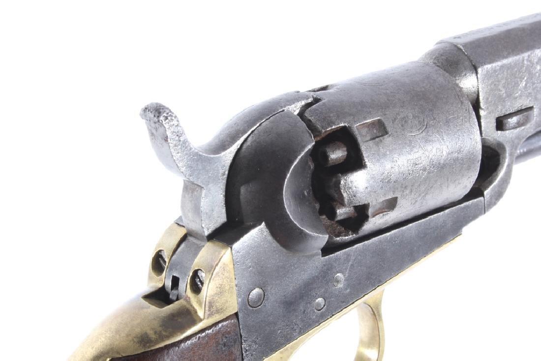 Colt Model 1849 .31 Percussion Octagon Revolver - 14