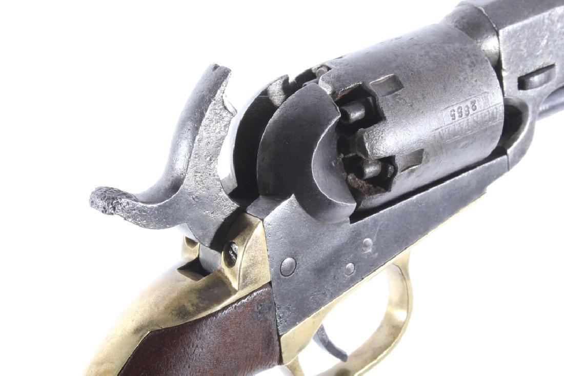 Colt Model 1849 .31 Percussion Octagon Revolver - 15