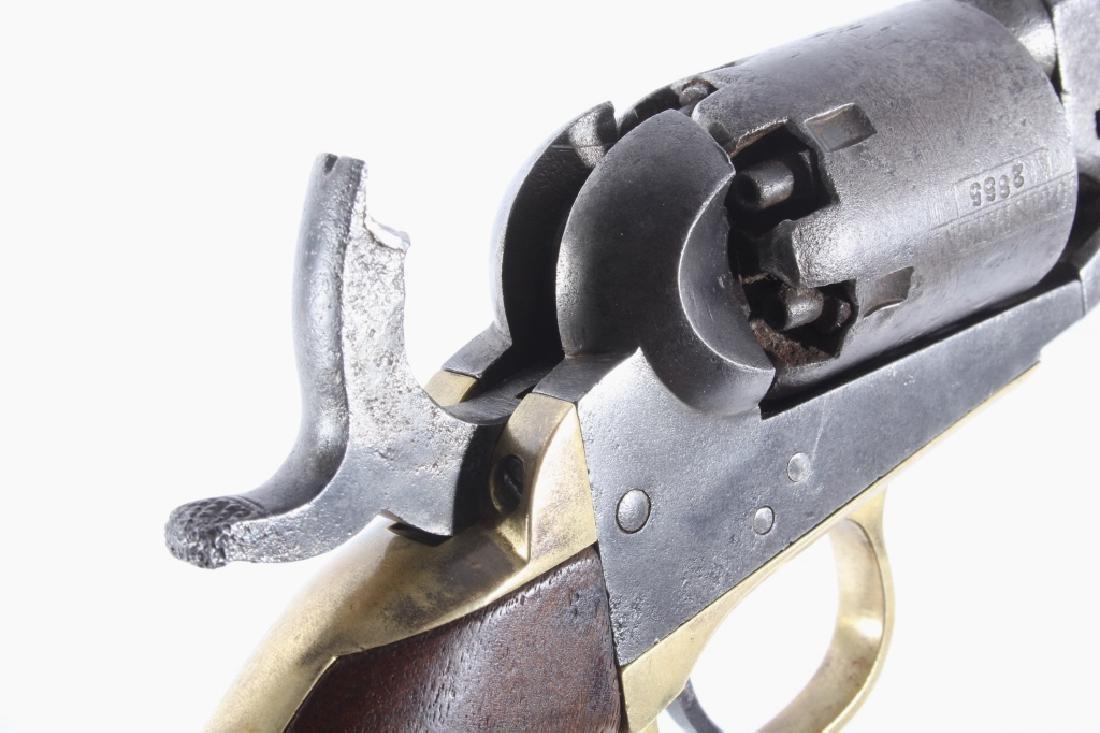 Colt Model 1849 .31 Percussion Octagon Revolver - 16