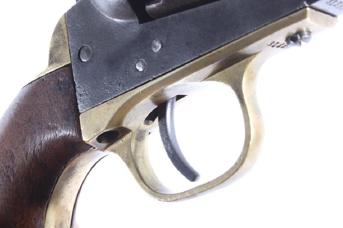 Colt Model 1849 .31 Percussion Octagon Revolver - 18