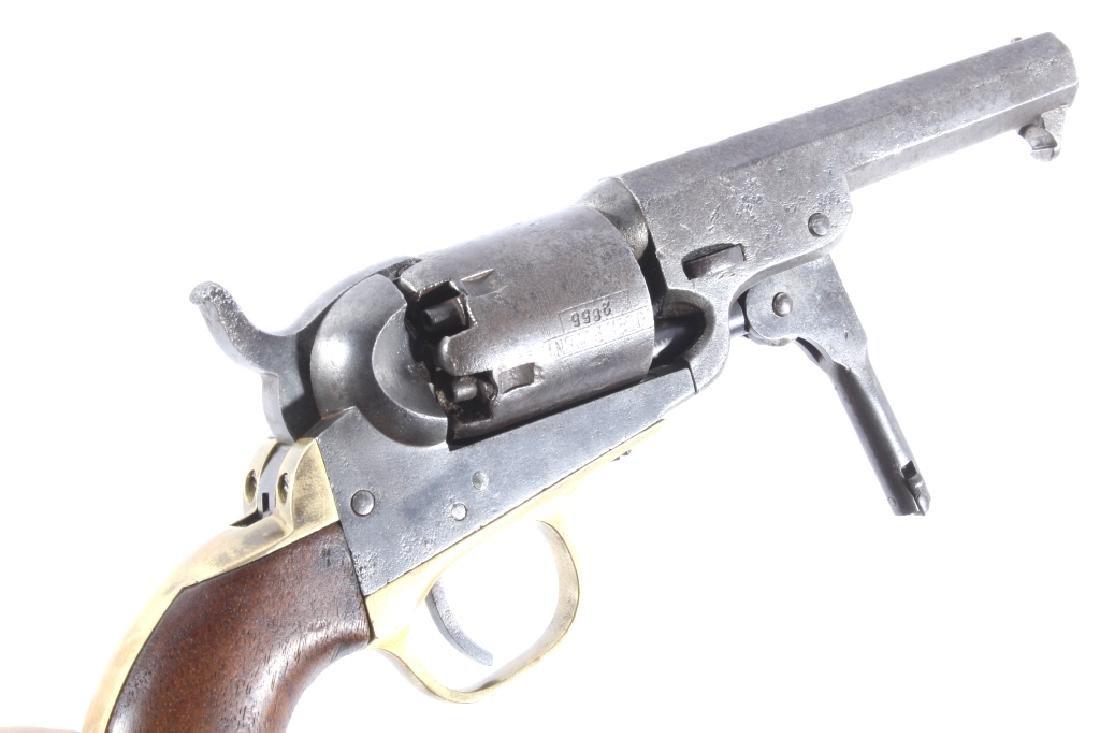 Colt Model 1849 .31 Percussion Octagon Revolver - 19