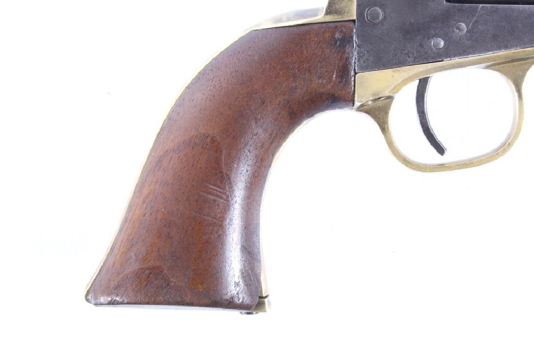 Colt Model 1849 .31 Percussion Octagon Revolver - 2