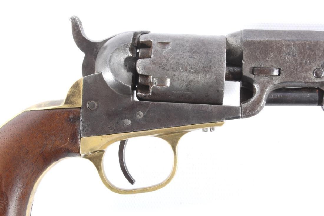 Colt Model 1849 .31 Percussion Octagon Revolver - 3