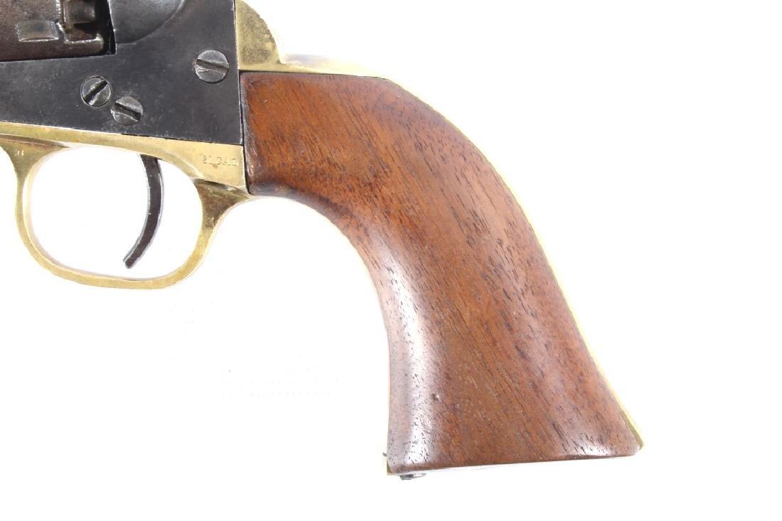 Colt Model 1849 .31 Percussion Octagon Revolver - 6