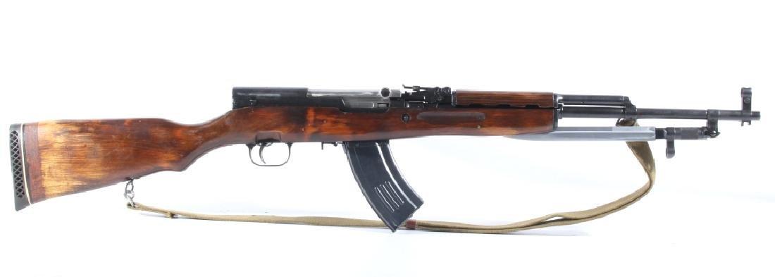 USSR Tula Arsenal SKS 7.62x39mm Rifle 1952