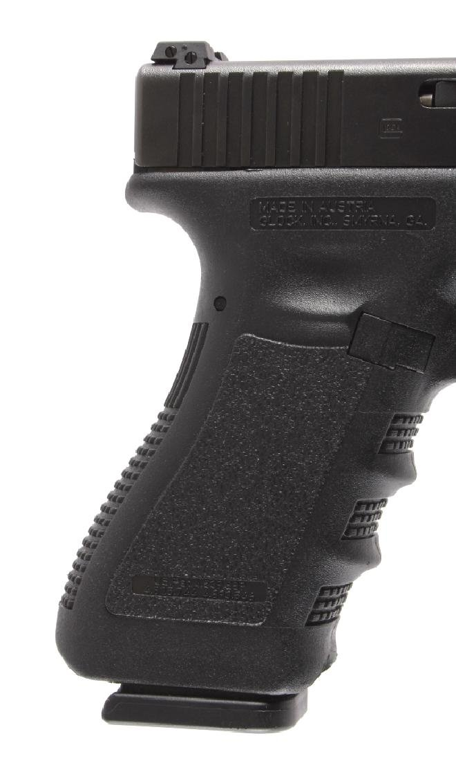 Glock Model 22 .40 Semi-Automatic Pistol - 10