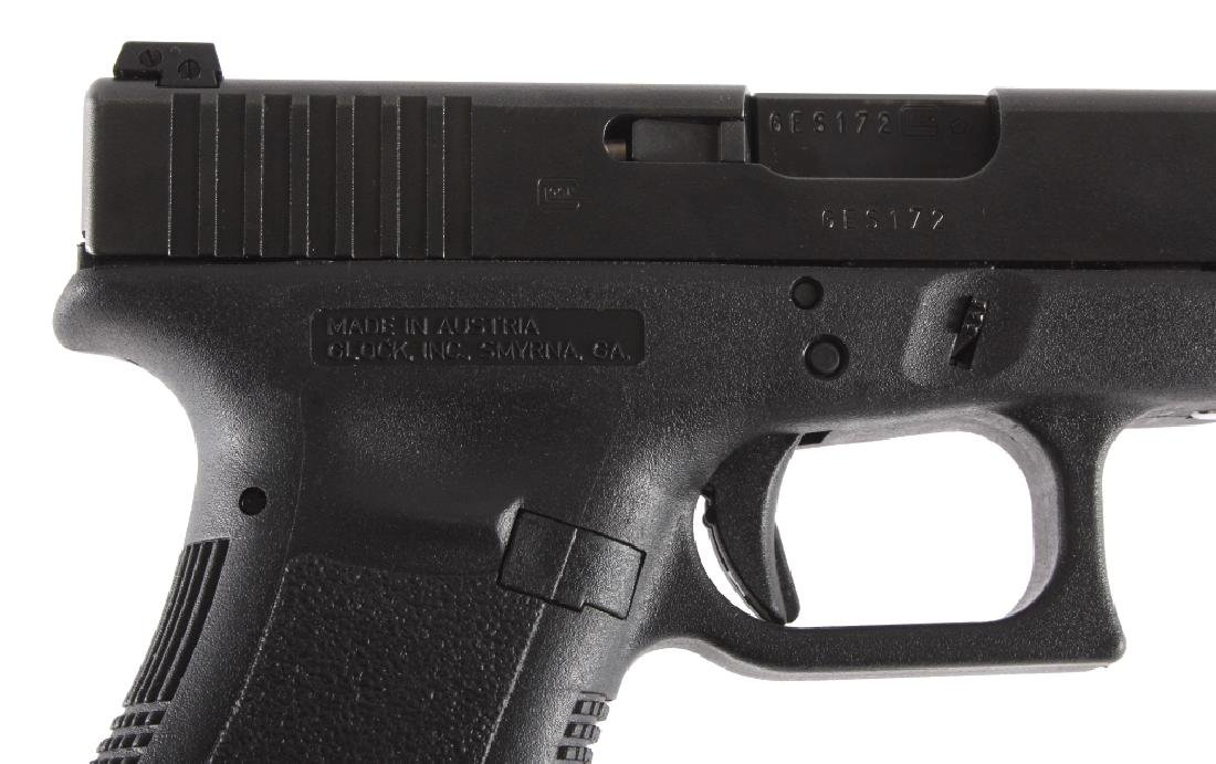 Glock Model 22 .40 Semi-Automatic Pistol - 7
