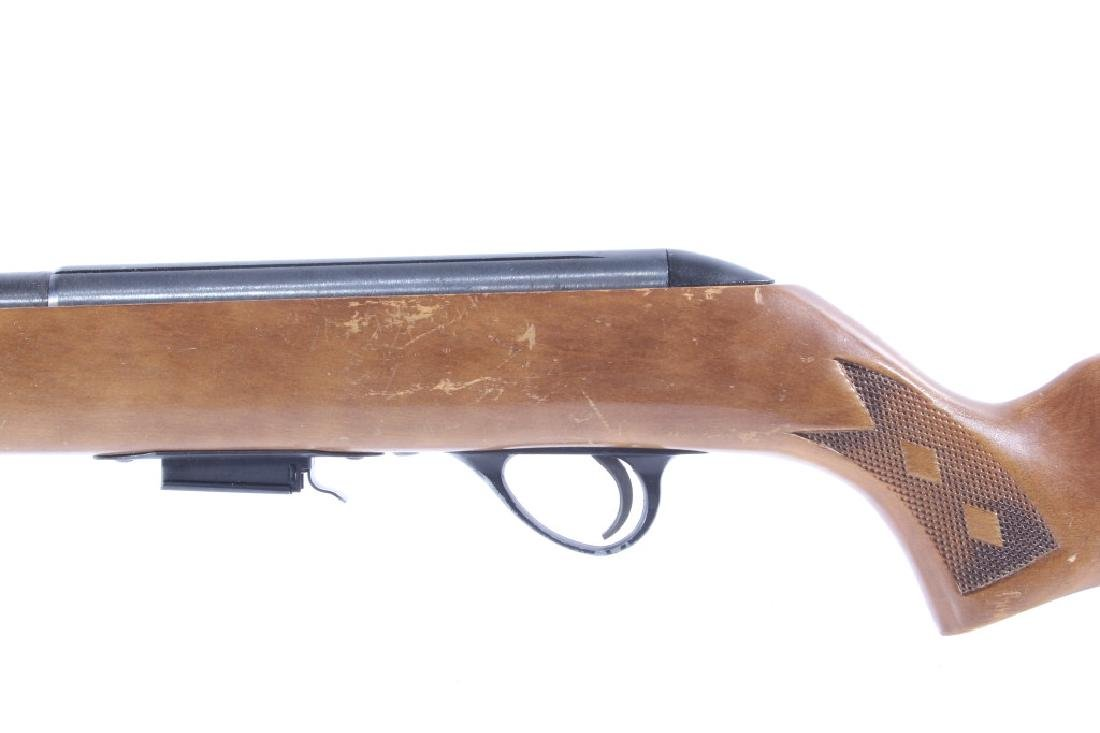 Sears & Roebucks Model 101.52772 .22 Mag. Rifle - 10