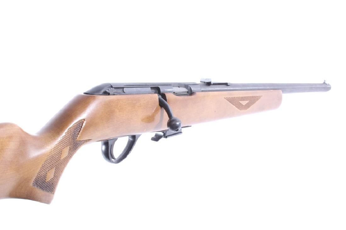 Sears & Roebucks Model 101.52772 .22 Mag. Rifle - 12