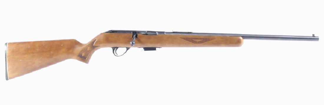 Sears & Roebucks Model 101.52772 .22 Mag. Rifle