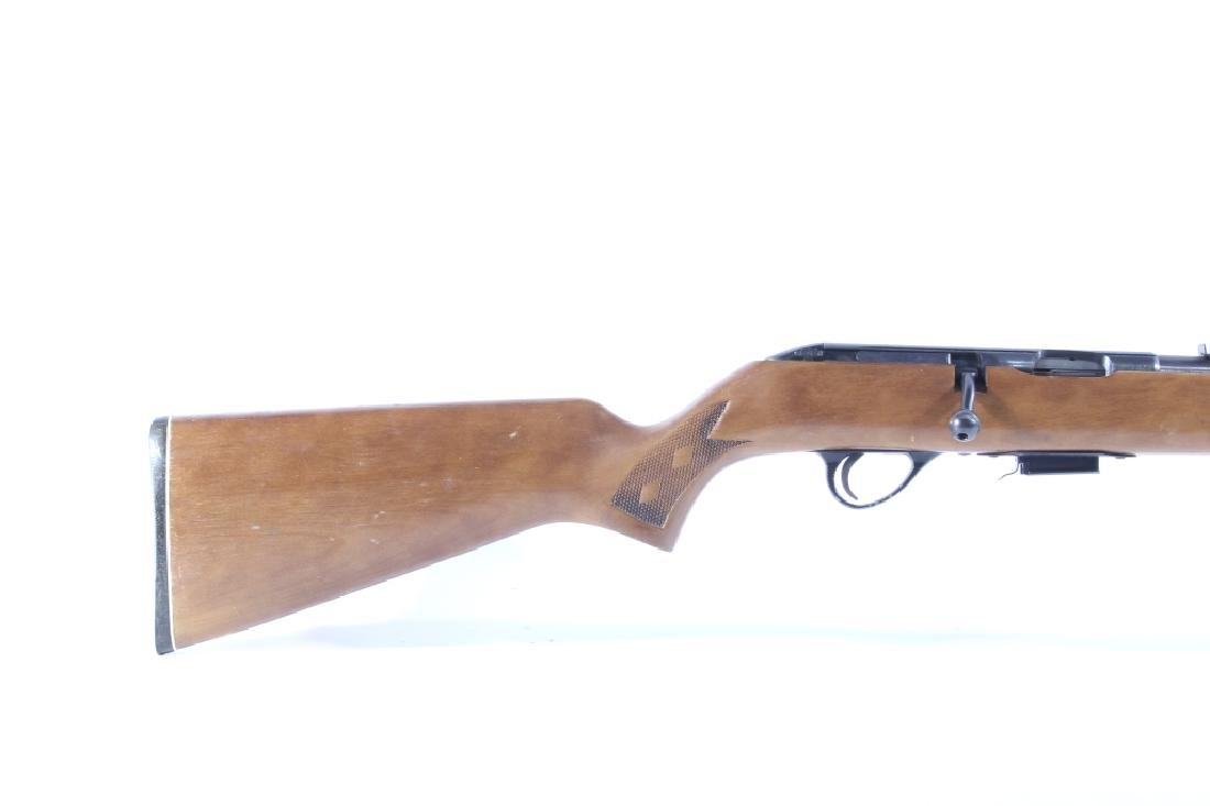 Sears & Roebucks Model 101.52772 .22 Mag. Rifle - 2
